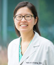 Hsin-Yi Chang, MD, FACS